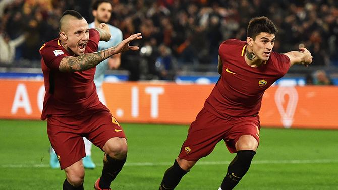 Nhận định, soi kèo Atletico Madrid vs AS Roma