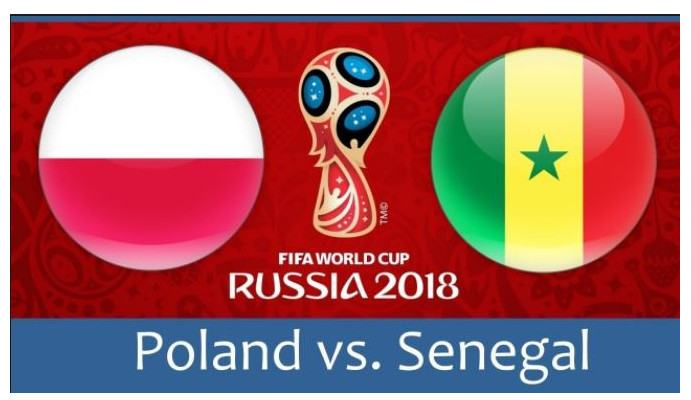 Soi kèo Ba Lan-Senegal World Cup 2018