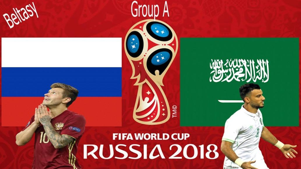 Soi kèo Nga-Saudi Arabia World Cup 2019